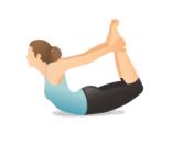 bow fatima yoga