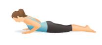 cobra fatima yoga
